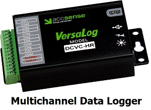 multi-channe-data-logger