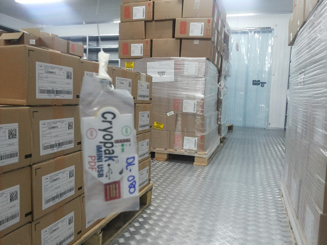 temperature-mapping-qualification-warehouse