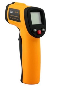 infrared-IR-thermometer