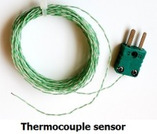 thermocouple-K-Type-sensor