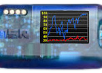 Multichannel-pressure-data-logger