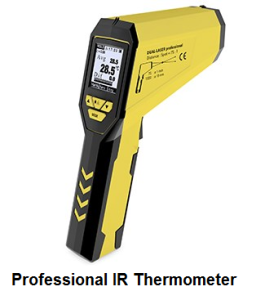 professional-Infrared-thermometer