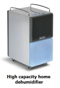 high-capacity-home-dehumidifier