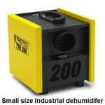 VackerGlobal supplies Portable Industrial Dehumidifier