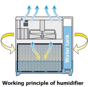 working-principle-of-humidifier