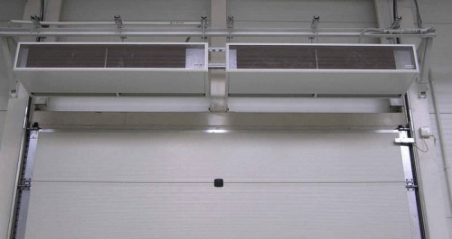warehouse-air-curtain