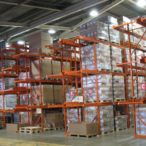 Warehouse-mapping-study-as-per-SFDA